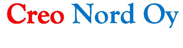Creo Nord Oy
